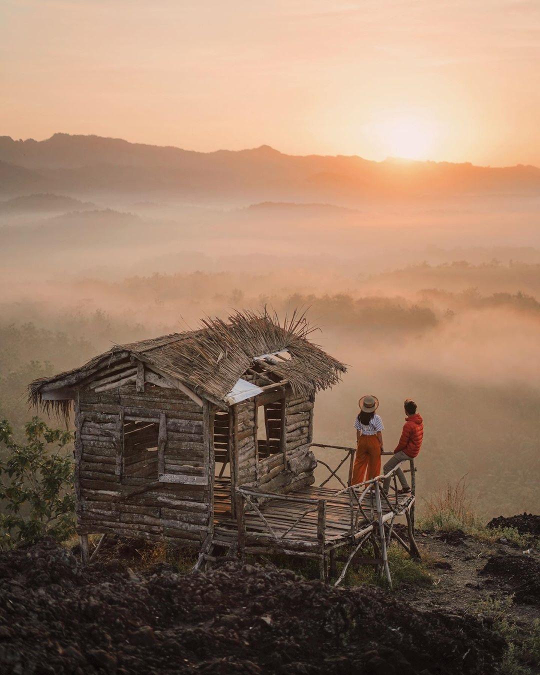 10 Foto Wisata Gunung Ireng Gunung Kidul Jogja