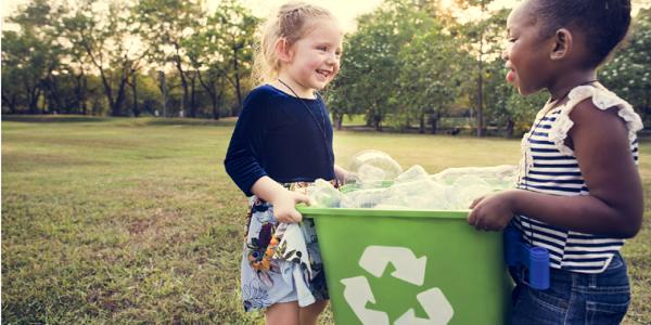 Langkah Sederhana Untuk Mengurangi Sampah ditempat Anda