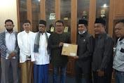 Tokoh Masyarakat dan Tokoh Agama Tolak Pembangunan Hotel Berbintang di Caringin