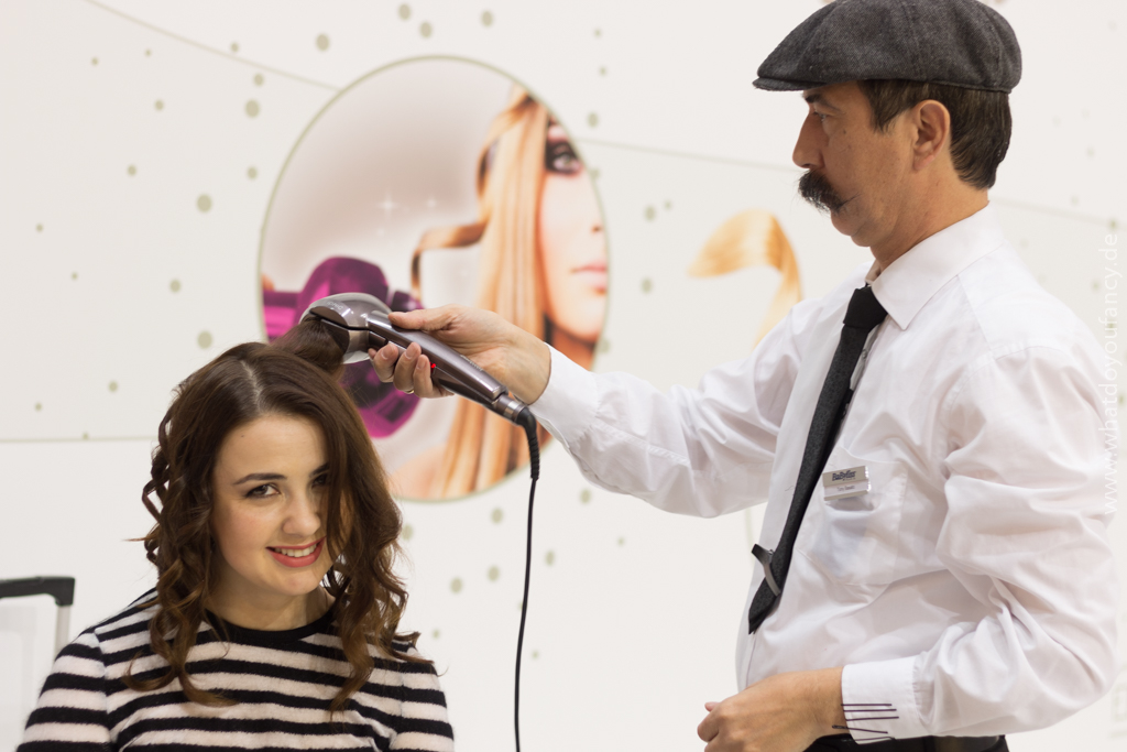 BaByliss IFA 2015 Curl Secret
