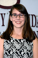 Katelin Scott, 2017 Morgan County Lilly Endowment Scholarship Finalist