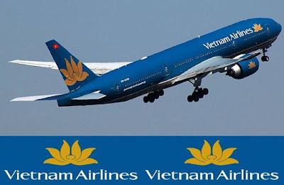 Vietnam Airlines bán vé máy bay tết 2017 với giá 299000 đồng