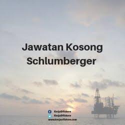 Jawatan Kosong Schlumberger WTA (M) Sdn Bhd