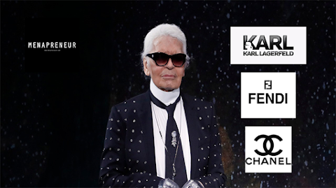 وفاة مصمم الأزياء العالمي  Karl Lagerfeld  عن سن يناهز 85 عام