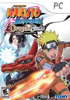 Naruto Shippuden Dragon Blade Chronicles (PC) 2011