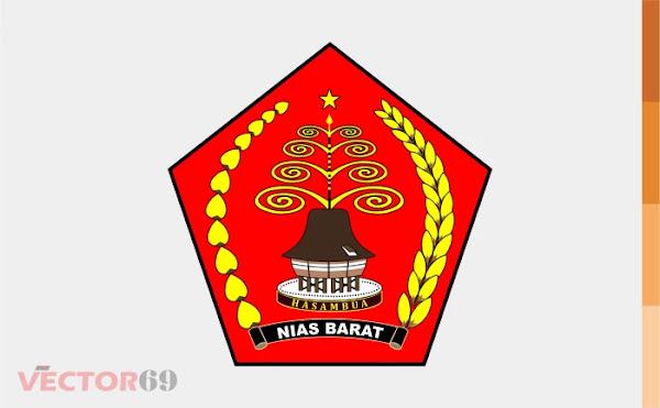 Kabupaten Nias Barat Logo - Download Vector File AI (Adobe Illustrator)