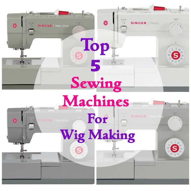 Top 5 Sewing Machine Recommendations
