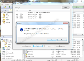 Make USB Bootable With Software to Make Pendrive Bootable