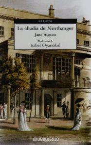 La abadia de Northanger – Jane Austen