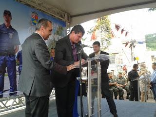 À frente da Secretaria de Prevenção, Combate à Violência e Trânsito de Vila Velha (ES), tenente-coronel Ramalho fala como o município reduziu os índices de violência
