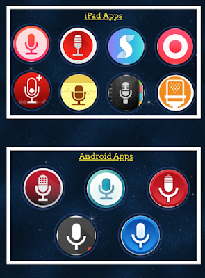 Apps to Help Students Record Audio Feedback