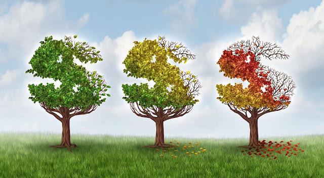 Учет фактора времени в инвестициях: сезонность хайпов