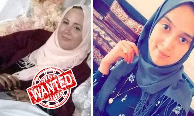 تفاصيل صادمة : قاتلة الشابة هيفاء بـ القيروان هي صديقتها المقربة وأم لـ 3 أطفال ! (صور)
