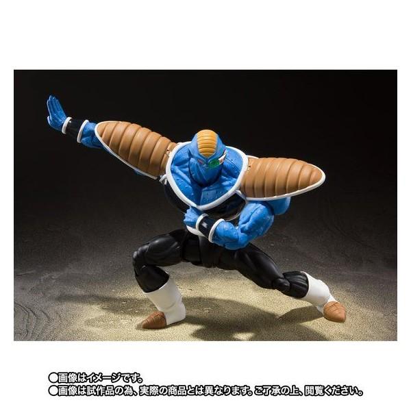 S.H.Figuarts Burter y Guldo de Dragon Ball Z - Tamashii Nations