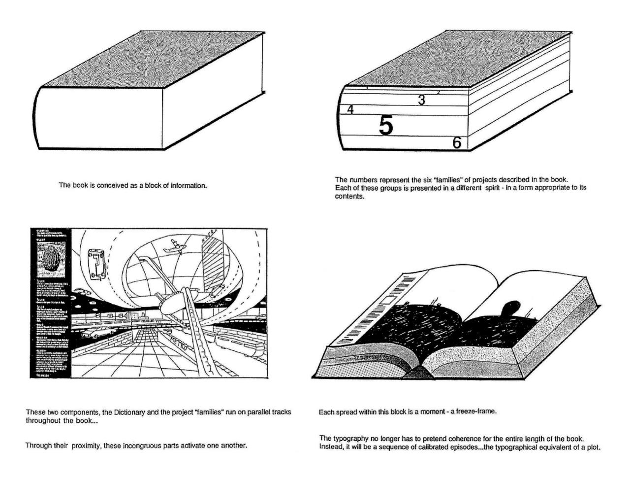 Representation 3 Arkitekturdiagram 2