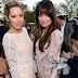 High School Musical e Glee! Ashley Tisdale e Lea Michele fazem um dueto emocionante de 'Dancing On My Own'