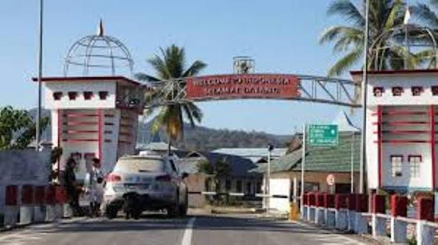 Timor-Leste vai aumentar postos de policiamento na fronteira