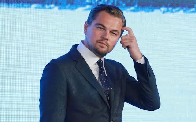 """""""Leonardo DiCaprio"""" sorprende en Juegos Olímpicos 2016"""