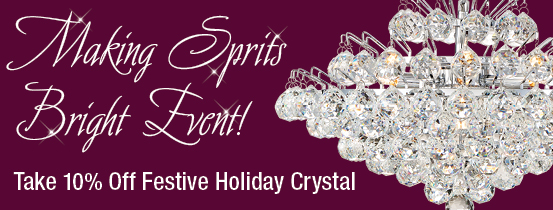 Save 10% on crystal chandeliers pendants foyer lighting and wall lights at Dominion Electric Supply ... & Dominion Electric Lighting Blog azcodes.com