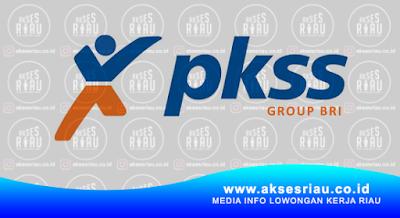 Lowongan PT. Prima Karya Sarana Sejahtera (PKSS) Pekanbaru Februari 2018