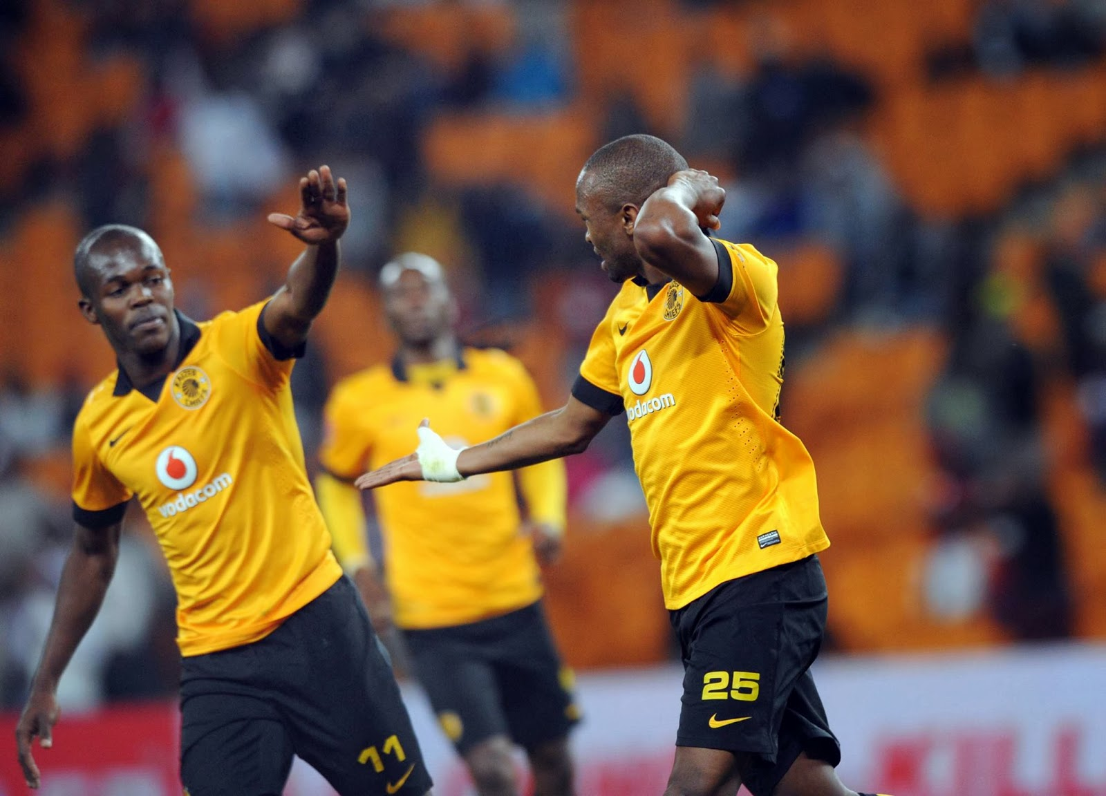 Kaizer Chiefs Fc: Letter To Kaizer Chiefs Football Club
