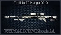Tactilite T2 Hangul2019