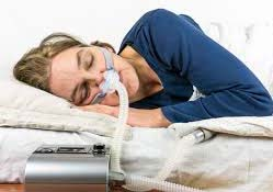 CPAP treatment (5 hours every night for 3 months) was given to the contributors, who are assessed with sleep apnea. After recording the therapy conformity and repeating the Patient Health Questionnaire, the therapy was stopped and depressive symptoms were assessed.