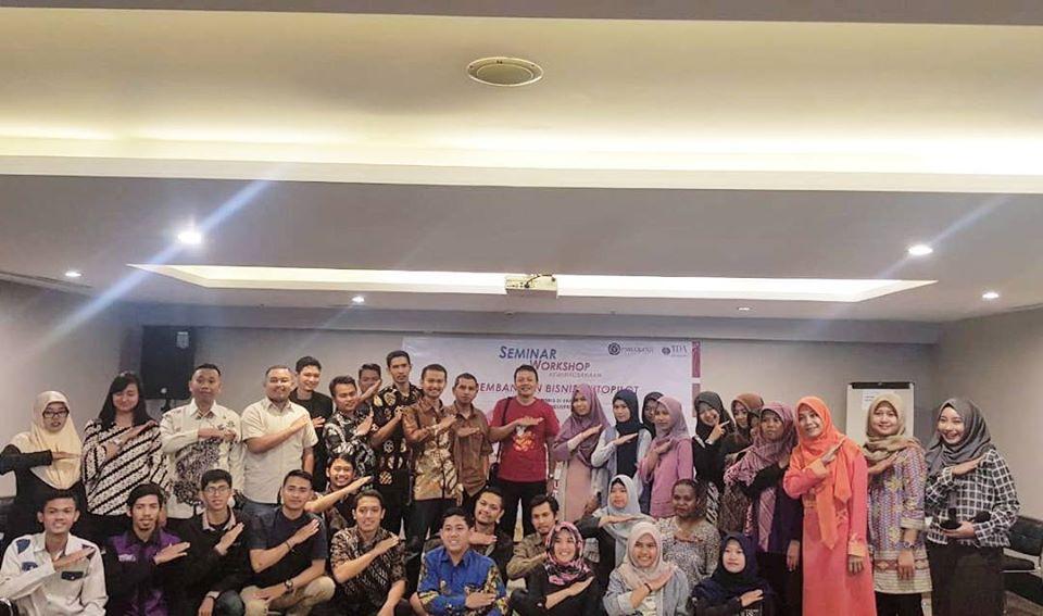 Workshop TDA Jogja