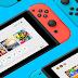 Nintendo Switch vendeu 1,5 milhões de consoles em todo o mundo