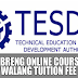 Study For Free: TESDA Offering 13+ Online Courses With No Tuition Fee Needed
