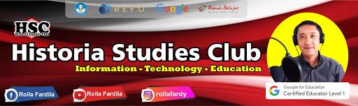 HISTORIA STUDIES CLUB