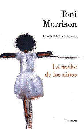 La noche de los niños - Toni Morrison