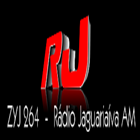 Ouvir agora Rádio Jaguariaíva AM 1330 - Jaguariaíva / PR
