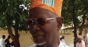 Elhadj Ousmane Baldé dit sans lois de la coordination hali-poular