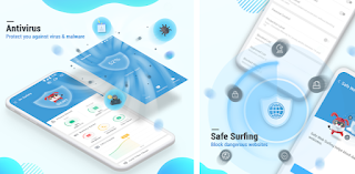 Dr. SAFETY Android Application