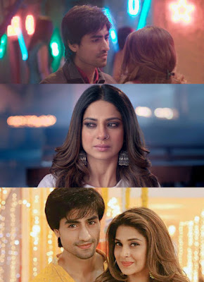 Ngày Mới Bắt Đầu (LT) - Phim bộ Ấn Độ