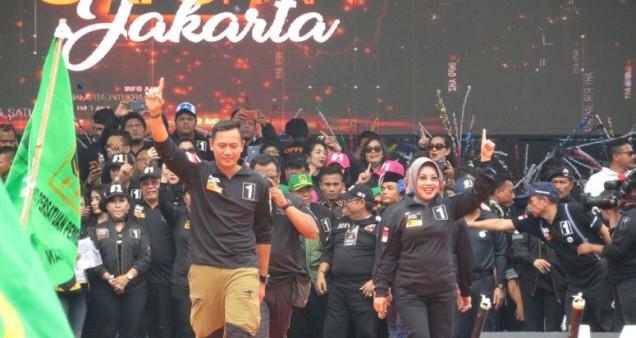 Agus Yudhoyono: Salah Pilih Pemimpin Sengsaranya 7 Turunan