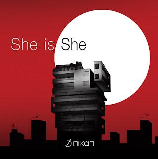 ΠΙΚάΠ - 2019 She is She_front