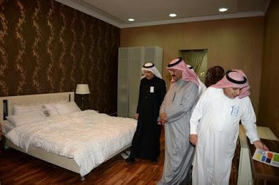 السعودية تسمح للسجناء المتزوجين بالخروج 24 ساعة شهريا لممارسة الخلوة الشرعية