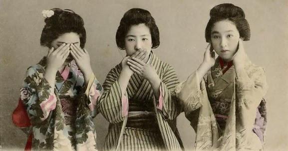 Japan & The West