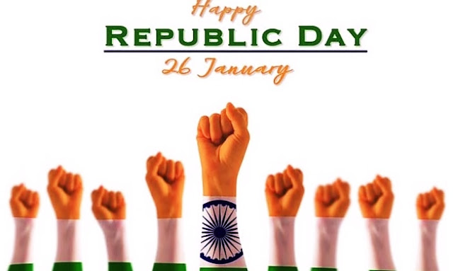 Happy Republic day 2020 images.