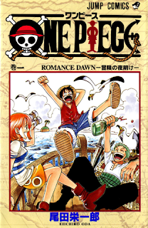 One Piece merupakan manga Jepang karya Eichiiro Oda Kumpulan Gambar Komik One Piece Terbaru Lengkap