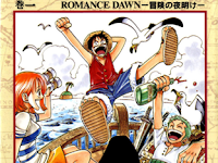 Kumpulan Gambar Komik One Piece Terbaru Lengkap