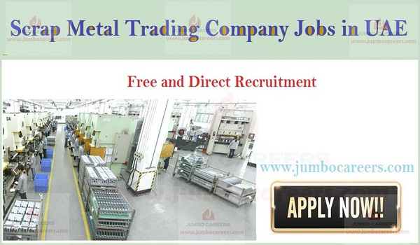 Urgent jobs in Ajman, UAE latest job openings with salary,