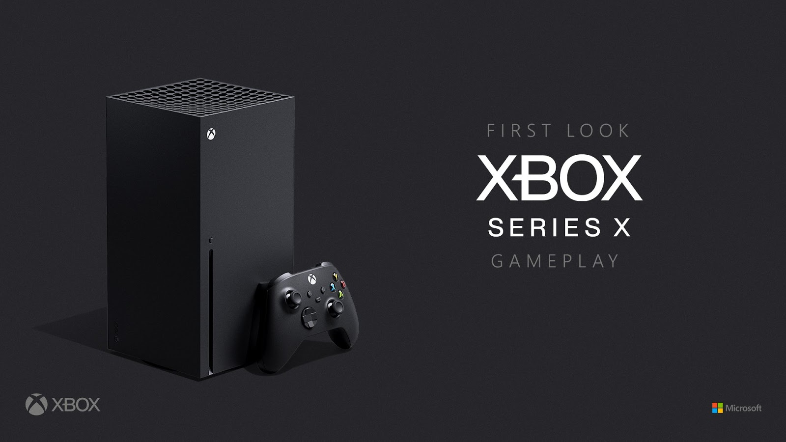 Live Streaming Inside Xbox con gameplay per Xbox Series X