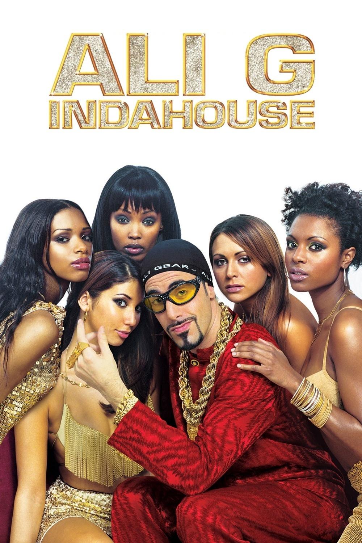 Ali G Indahouse: O Filme – Dublado (2002)