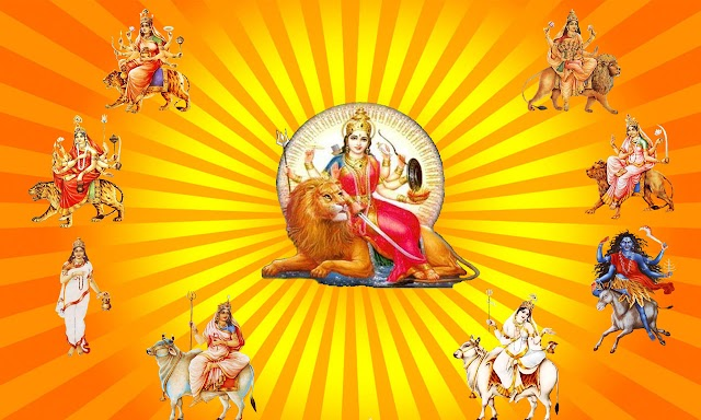 9 devi darshan Tour Packages from delhi