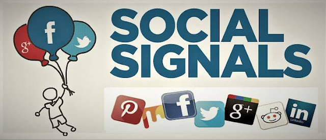 Social Signal for SEO