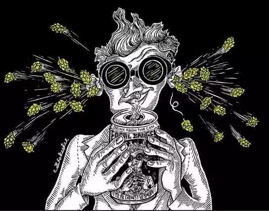 The Alchemist - Focal Banger... La recette de la star du Vermont