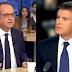 """Hollande tacle Valls : """"Son projet, c'était de me virer"""""""